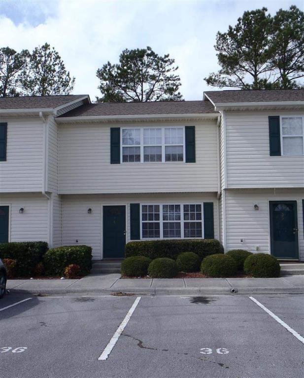 36 Pirates Cove Drive, Swansboro, NC 28584 (MLS #100027332) :: Century 21 Sweyer & Associates