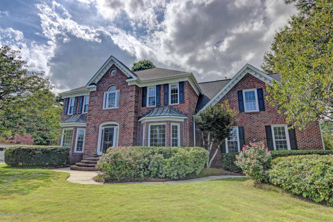 3300 Amber Drive, Wilmington, NC 28409 (MLS #100027333) :: Century 21 Sweyer & Associates