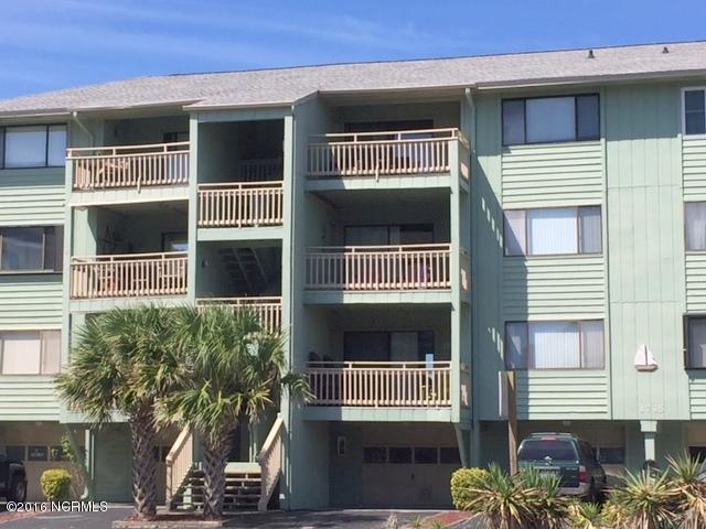 1715 Canal Drive 6A, Carolina Beach, NC 28428 (MLS #100027358) :: Century 21 Sweyer & Associates