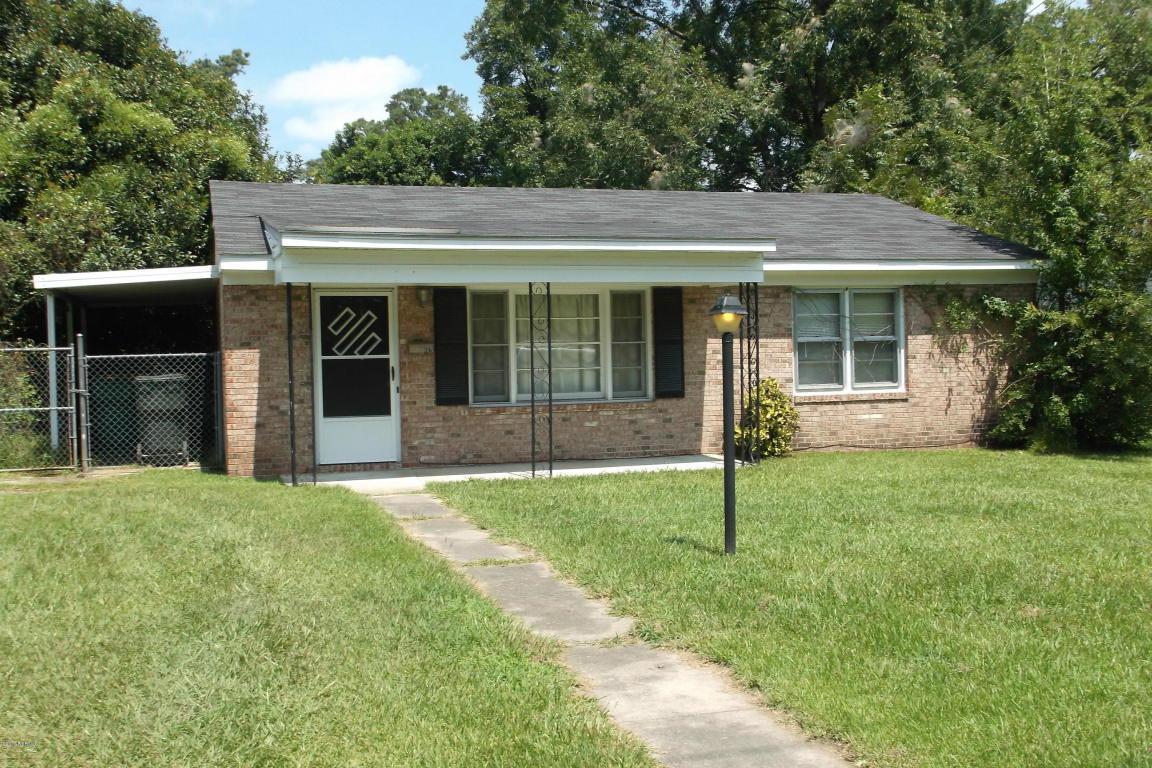 107 E Calhoun Street, Whiteville, NC 28472 (MLS #100027393) :: Century 21 Sweyer & Associates
