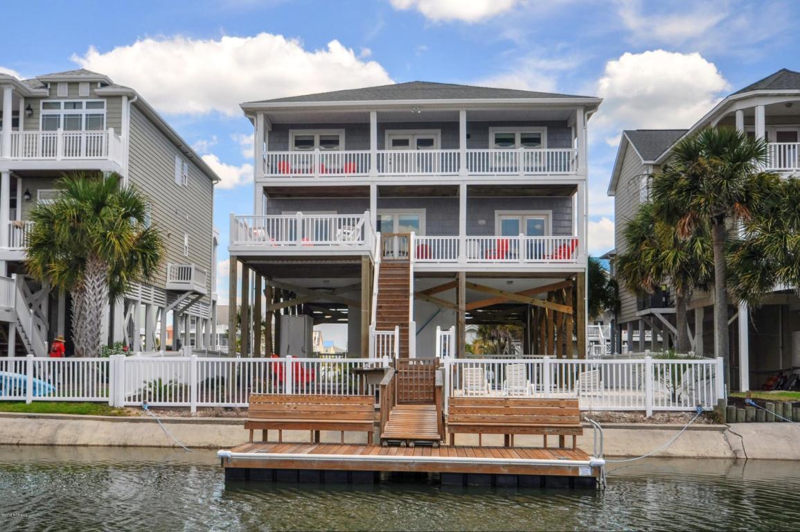 3 Moore Street, Ocean Isle Beach, NC 28469 (MLS #100027405) :: Century 21 Sweyer & Associates