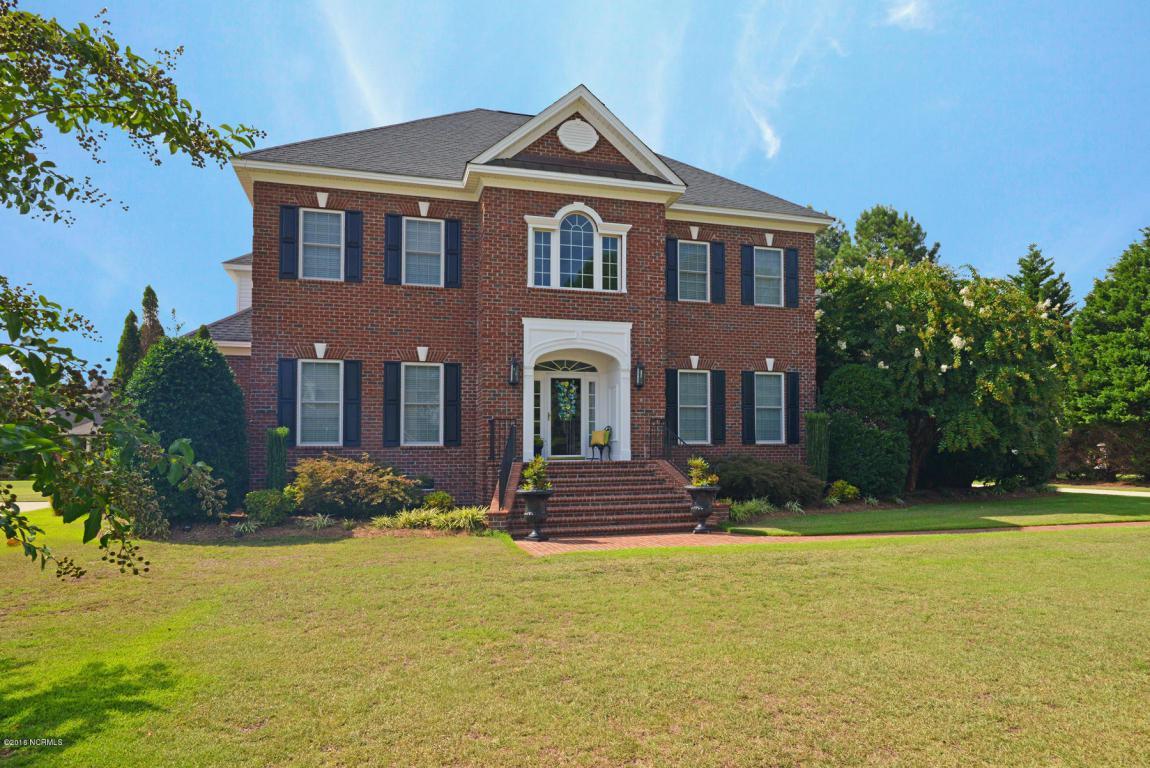 513 Westminster Circle, Greenville, NC 27858 (MLS #100027409) :: Century 21 Sweyer & Associates