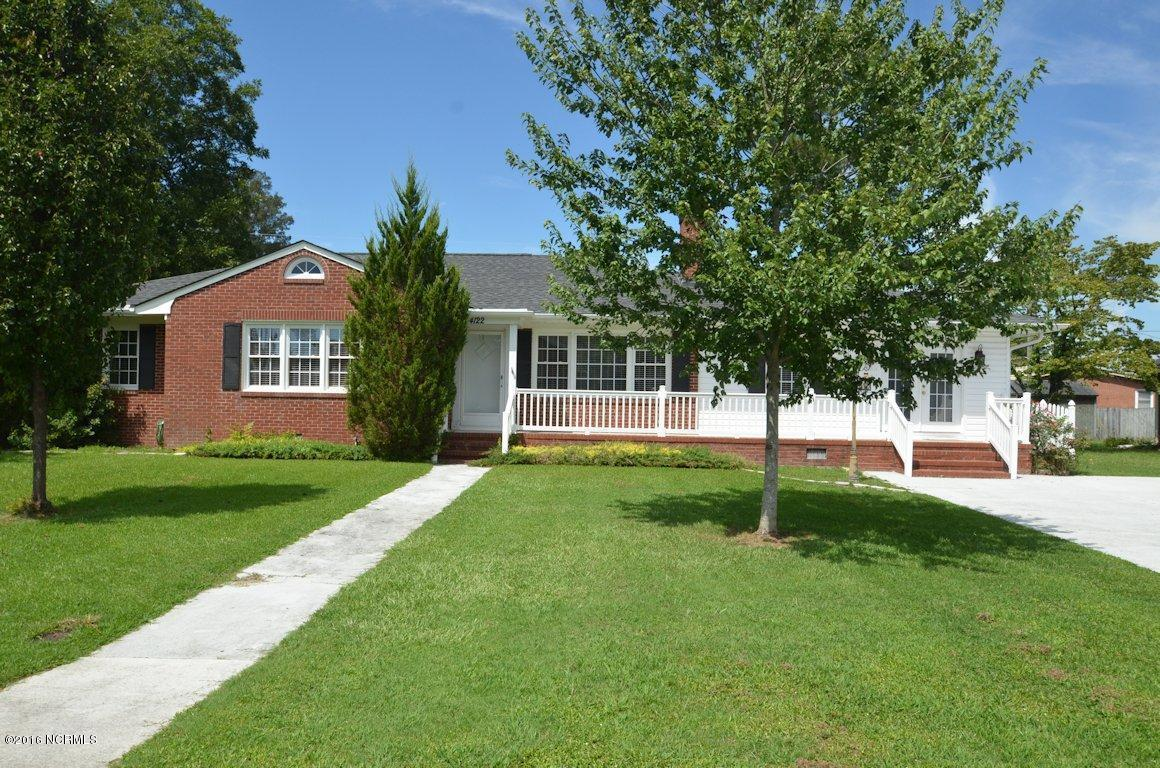 4122 Westhaven Ave, Ayden, NC 28513 (MLS #100027435) :: Century 21 Sweyer & Associates