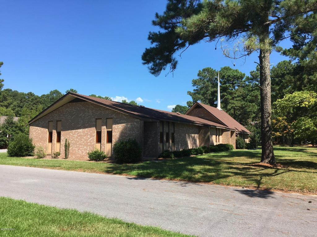 1701 Windsor Road, Kinston, NC 28504 (MLS #100027442) :: Century 21 Sweyer & Associates