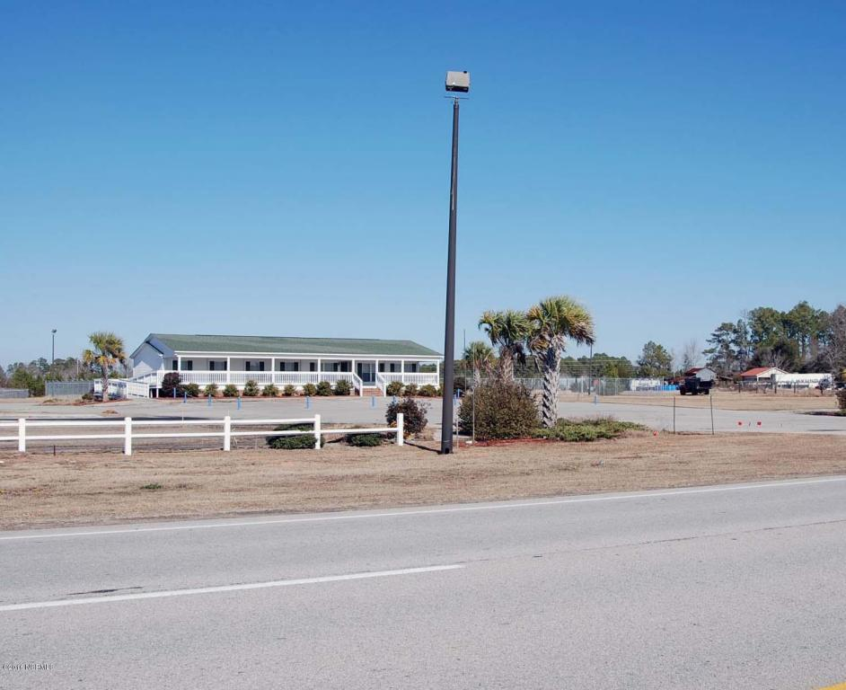 Commercial Property For Sale Ocean Isle Beach Nc