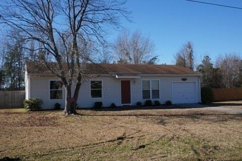 54 Riegel Drive, Hubert, NC 28539 (MLS #100027472) :: Century 21 Sweyer & Associates