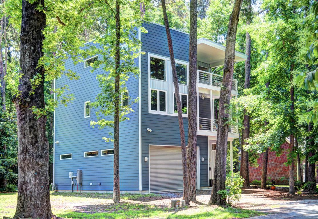 103 S 29th Street, Wilmington, NC 28403 (MLS #100027480) :: Century 21 Sweyer & Associates