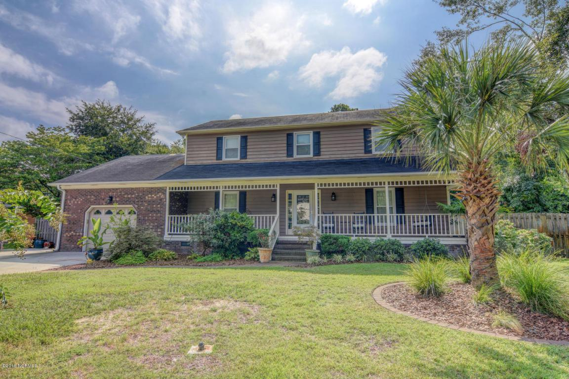 5631 Woodduck Circle, Wilmington, NC 28409 (MLS #100027515) :: Century 21 Sweyer & Associates