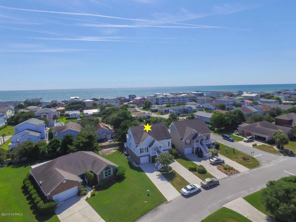 306 N 5th Avenue, Kure Beach, NC 28449 (MLS #100027520) :: Century 21 Sweyer & Associates