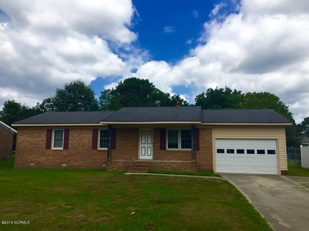 433 Cooper Street, Winterville, NC 28590 (MLS #100027525) :: Century 21 Sweyer & Associates