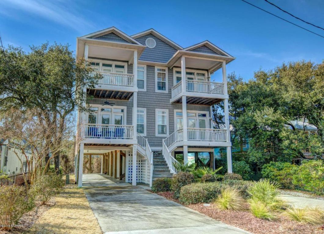 1112 Bowfin Lane #2, Carolina Beach, NC 28428 (MLS #100027529) :: Century 21 Sweyer & Associates