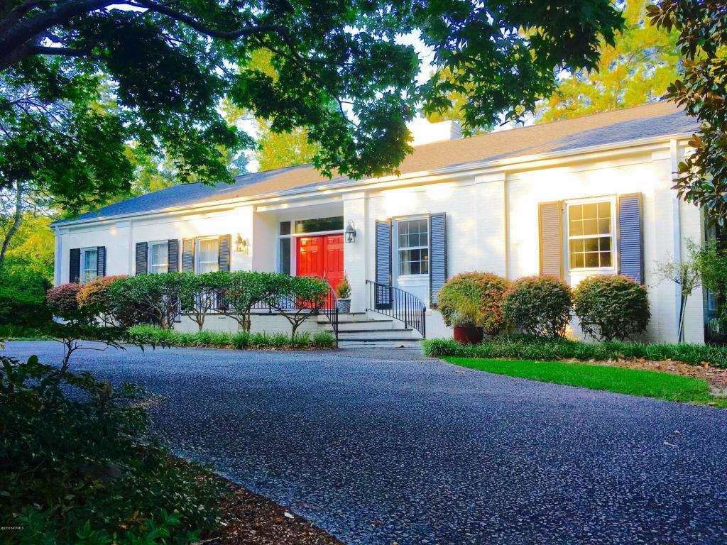 235 Orton Drive, Greenville, NC 27858 (MLS #100027564) :: Century 21 Sweyer & Associates