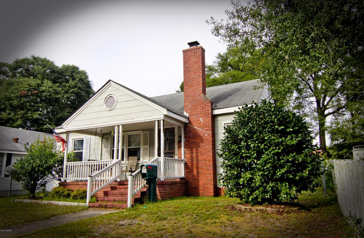 2059 Washington Street, Wilmington, NC 28401 (MLS #100027597) :: Century 21 Sweyer & Associates