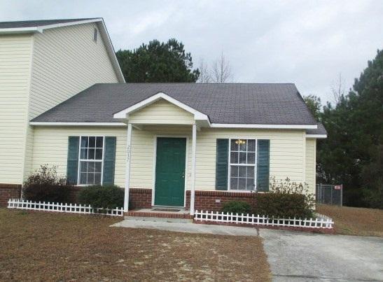 2037 Brandymill Lane, Jacksonville, NC 28546 (MLS #100027656) :: Century 21 Sweyer & Associates