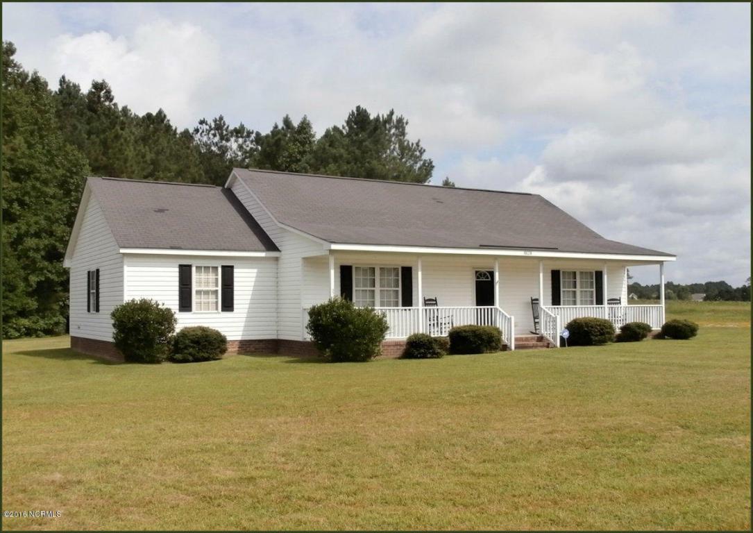 10226 E Nc Highway 97, Rocky Mount, NC 27803 (MLS #100027705) :: Century 21 Sweyer & Associates