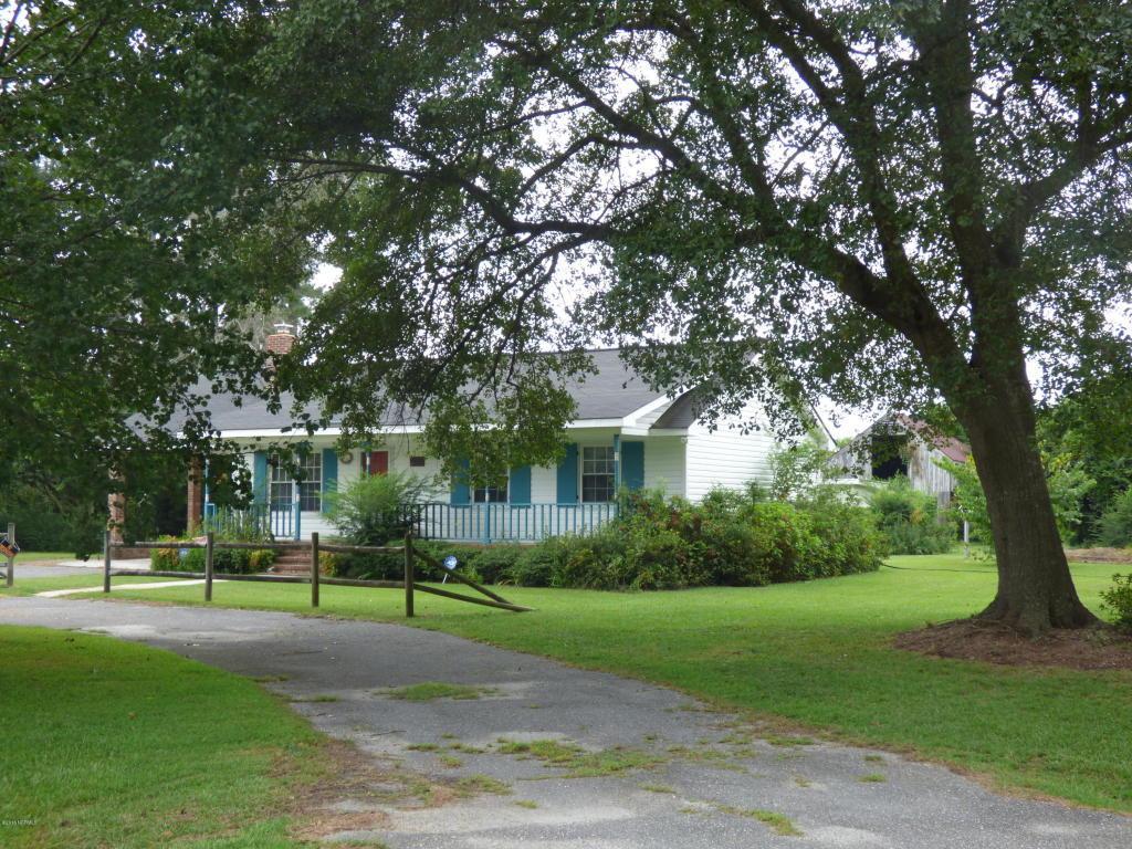 25 Giddeons Pond Road, Willard, NC 28478 (MLS #100027725) :: Century 21 Sweyer & Associates