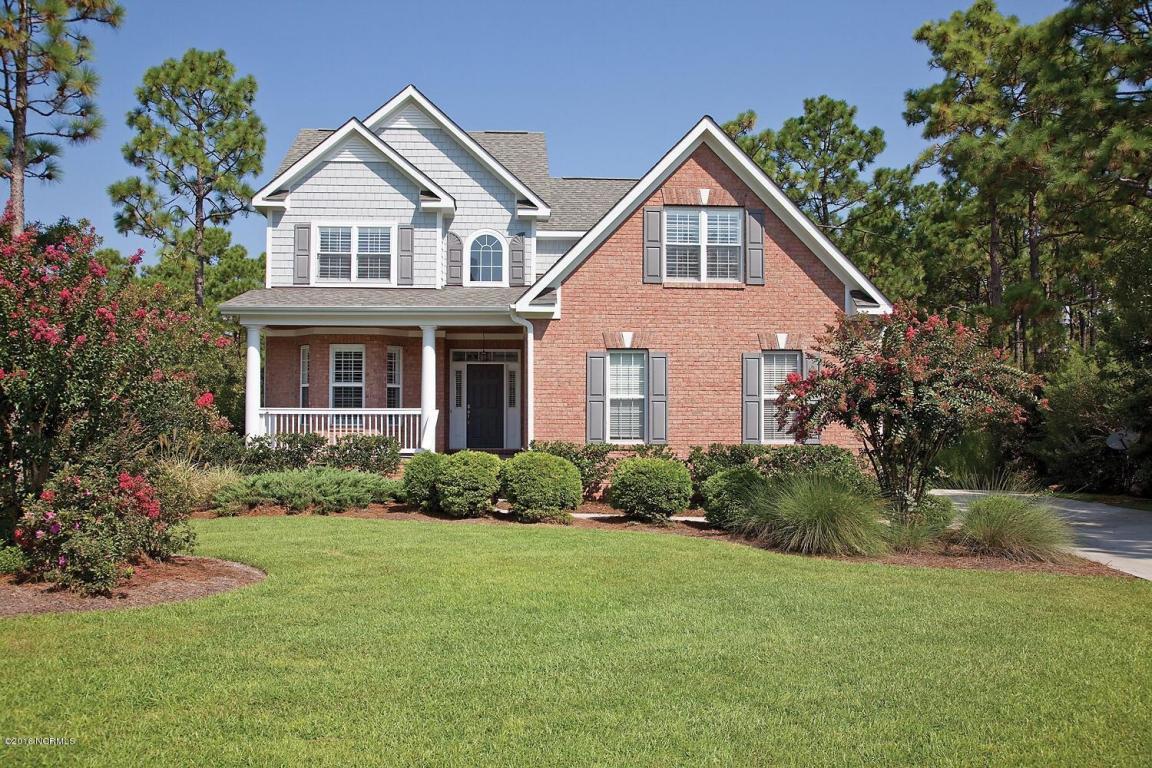 327 Wild Iris Road, Wilmington, NC 28412 (MLS #100027730) :: Century 21 Sweyer & Associates