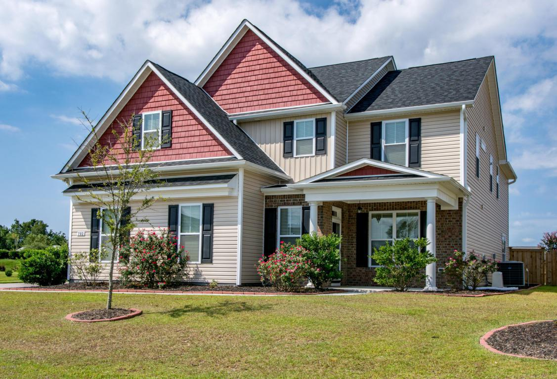 703 Pine Cone Drive, Winnabow, NC 28479 (MLS #100027772) :: Century 21 Sweyer & Associates