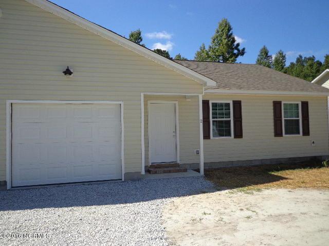 115 Meadowview Road #4, Jacksonville, NC 28540 (MLS #100027828) :: Century 21 Sweyer & Associates