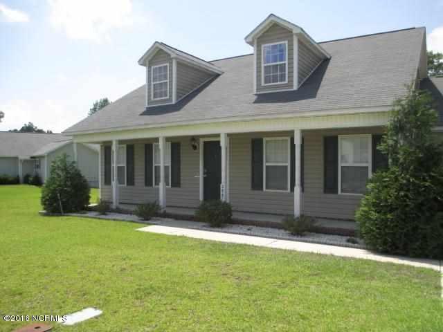 277 Brookstone Way, Jacksonville, NC 28546 (MLS #100027842) :: Century 21 Sweyer & Associates
