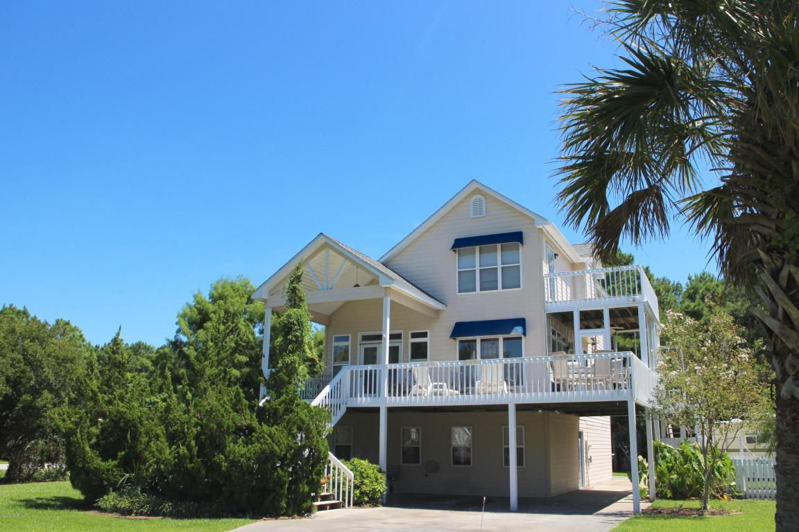 314 Island Drive, Beaufort, NC 28516 (MLS #100027853) :: Century 21 Sweyer & Associates