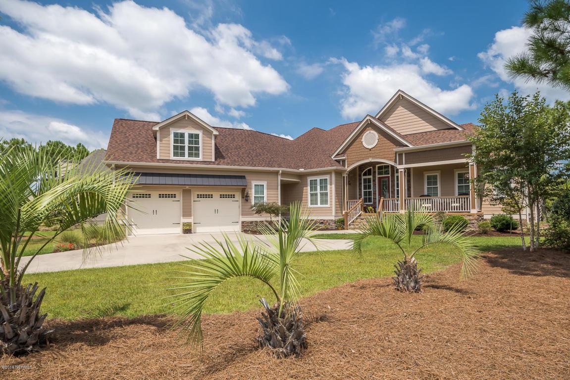 3866 Ridgecrest Drive, Southport, NC 28461 (MLS #100027897) :: Century 21 Sweyer & Associates