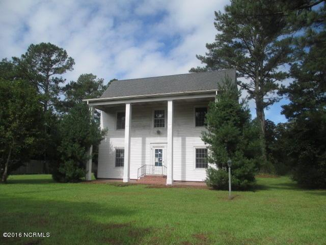 125 N West Street, Dover, NC 28526 (MLS #100027938) :: Century 21 Sweyer & Associates