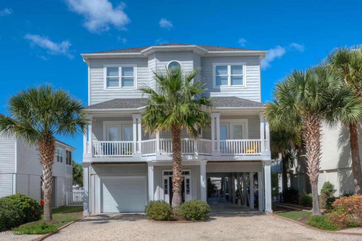 41 Leland Street, Ocean Isle Beach, NC 28469 (MLS #100027948) :: Century 21 Sweyer & Associates