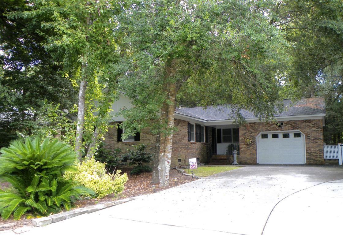 188 Loblolly Drive, Pine Knoll Shores, NC 28512 (MLS #100027954) :: Century 21 Sweyer & Associates
