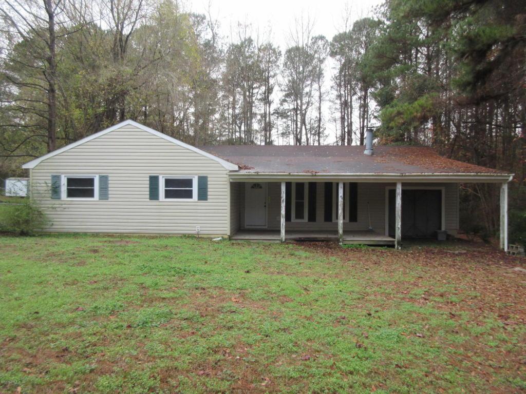 318 Union Chapel Church Road, Richlands, NC 28574 (MLS #100027964) :: Century 21 Sweyer & Associates