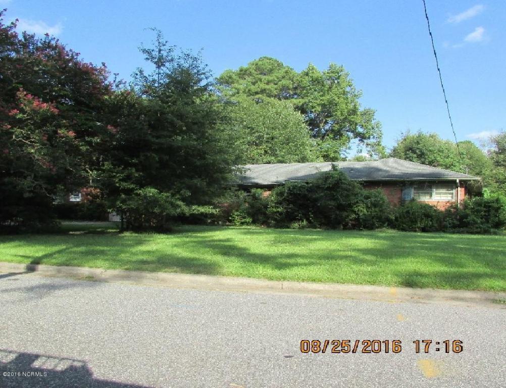 1302 Airlee Drive, Kinston, NC 28504 (MLS #100027978) :: Century 21 Sweyer & Associates
