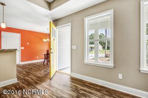 4375 Woodcreek Village Way, Southport, NC 28461 (MLS #100027989) :: Century 21 Sweyer & Associates
