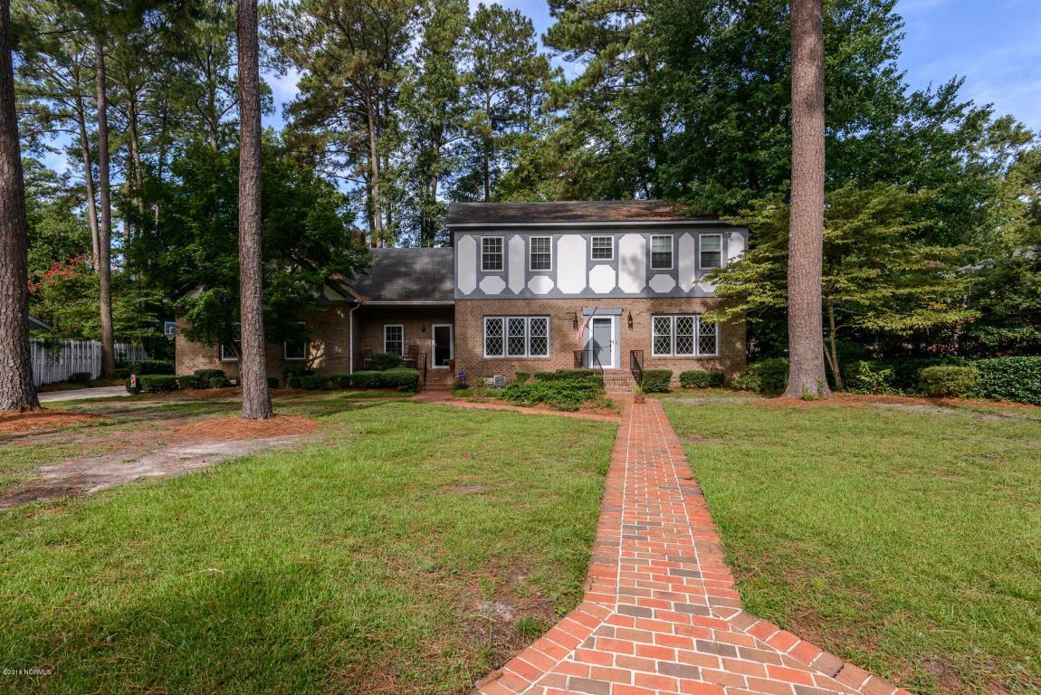 302 Kenilworth Road, Greenville, NC 27858 (MLS #100027997) :: Century 21 Sweyer & Associates