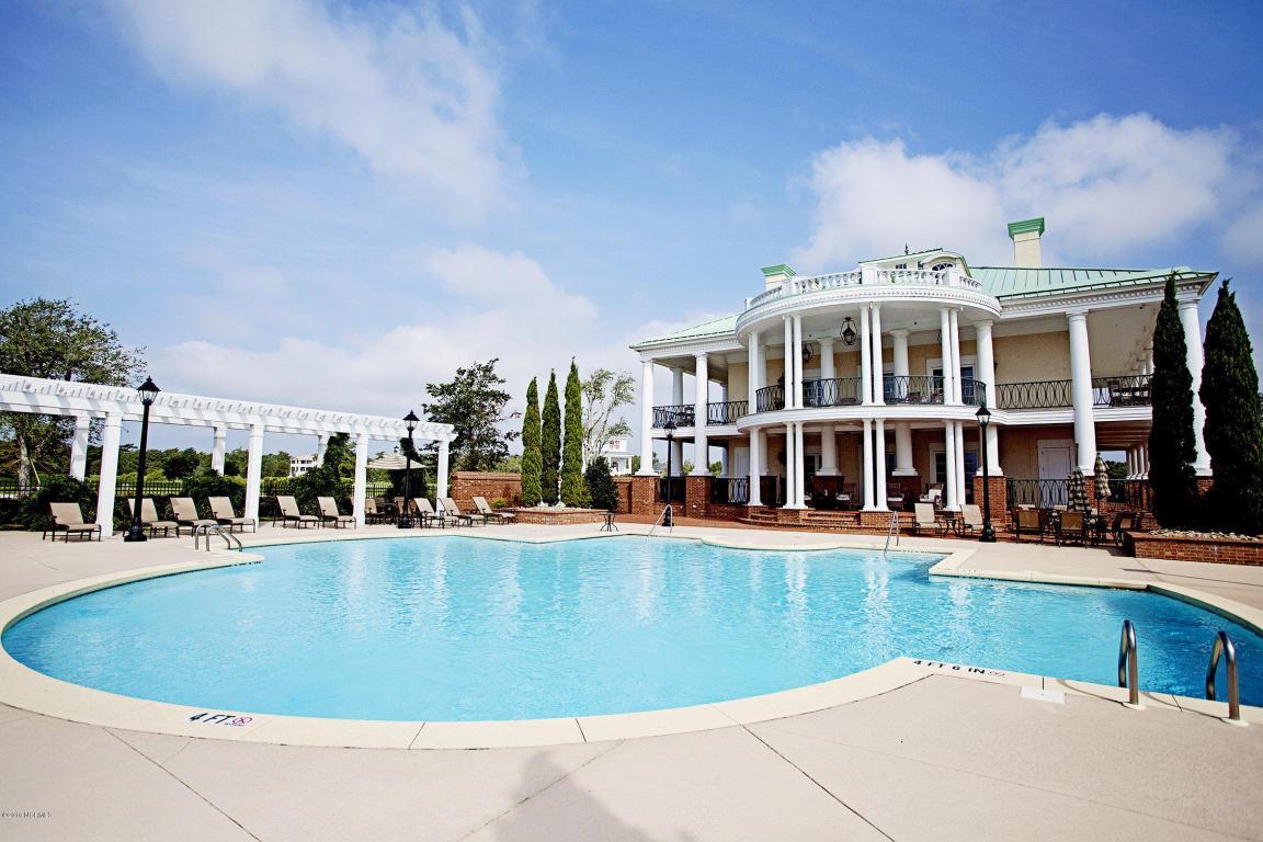 101 Ellery Street, Newport, NC 28570 (MLS #100028030) :: Century 21 Sweyer & Associates