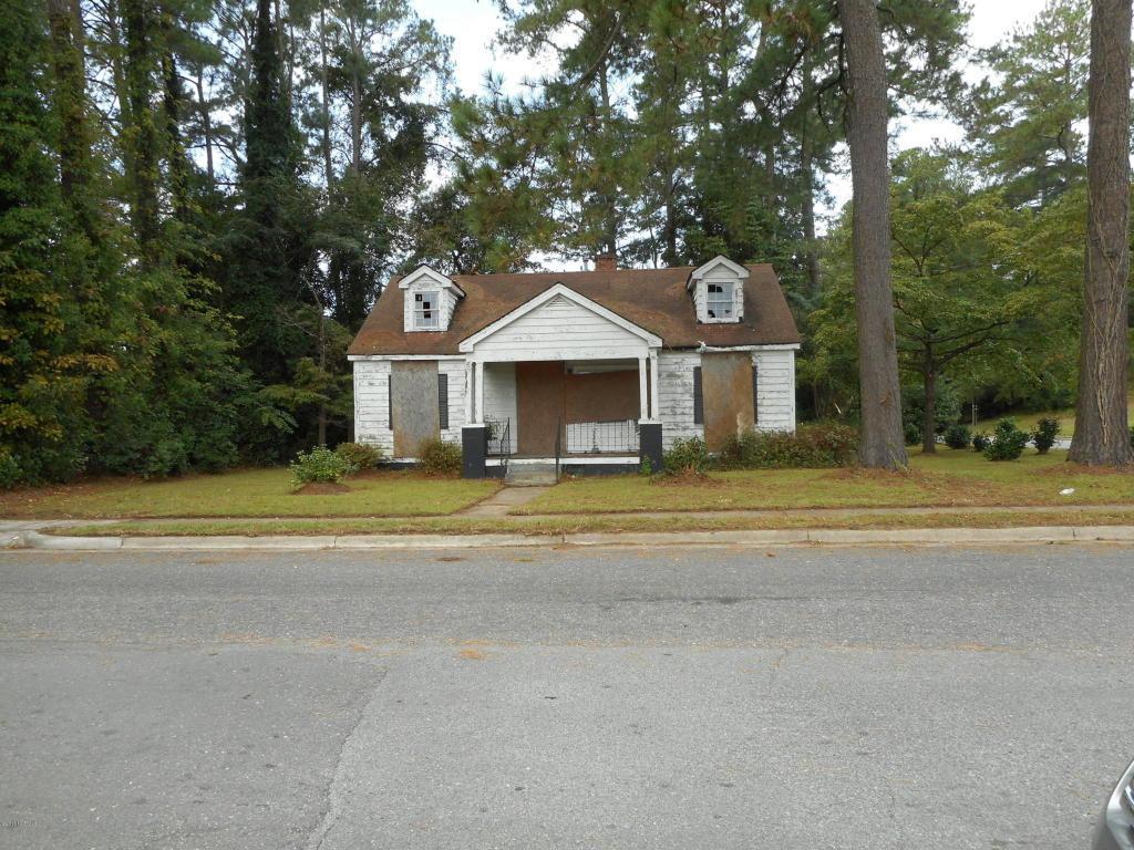 112 N Secrest Street, Kinston, NC 28501 (MLS #100028040) :: Century 21 Sweyer & Associates
