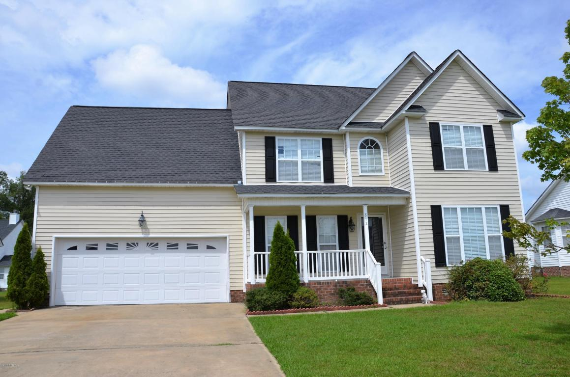 812 Dunbrook, Winterville, NC 28590 (MLS #100028095) :: Century 21 Sweyer & Associates