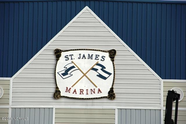 2571 St James Drive C-15, Southport, NC 28461 (MLS #100028099) :: Century 21 Sweyer & Associates