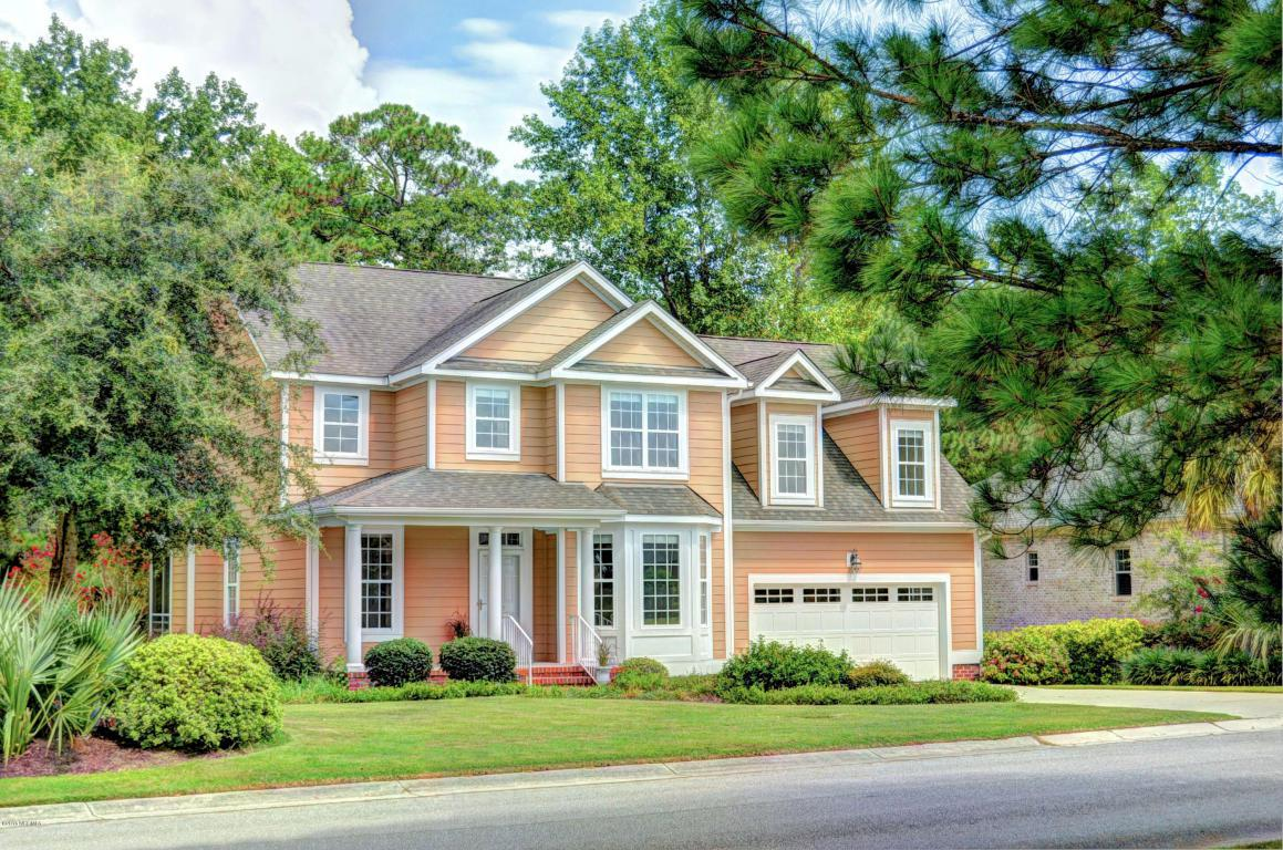 629 Blue Point Drive, Wilmington, NC 28411 (MLS #100028118) :: Century 21 Sweyer & Associates