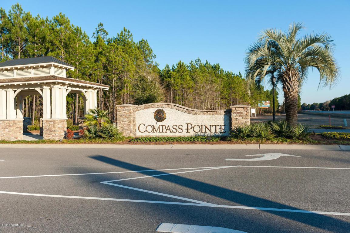 2708 Glenfinnan Road NE, Leland, NC 28451 (MLS #100028138) :: Century 21 Sweyer & Associates
