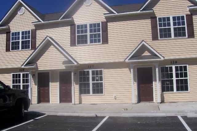 123 Cornerstone Place, Jacksonville, NC 28546 (MLS #100028158) :: Century 21 Sweyer & Associates