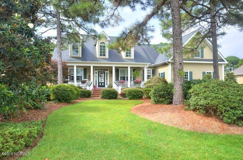 2939 Trailwood Drive SE, Southport, NC 28461 (MLS #100028182) :: Century 21 Sweyer & Associates