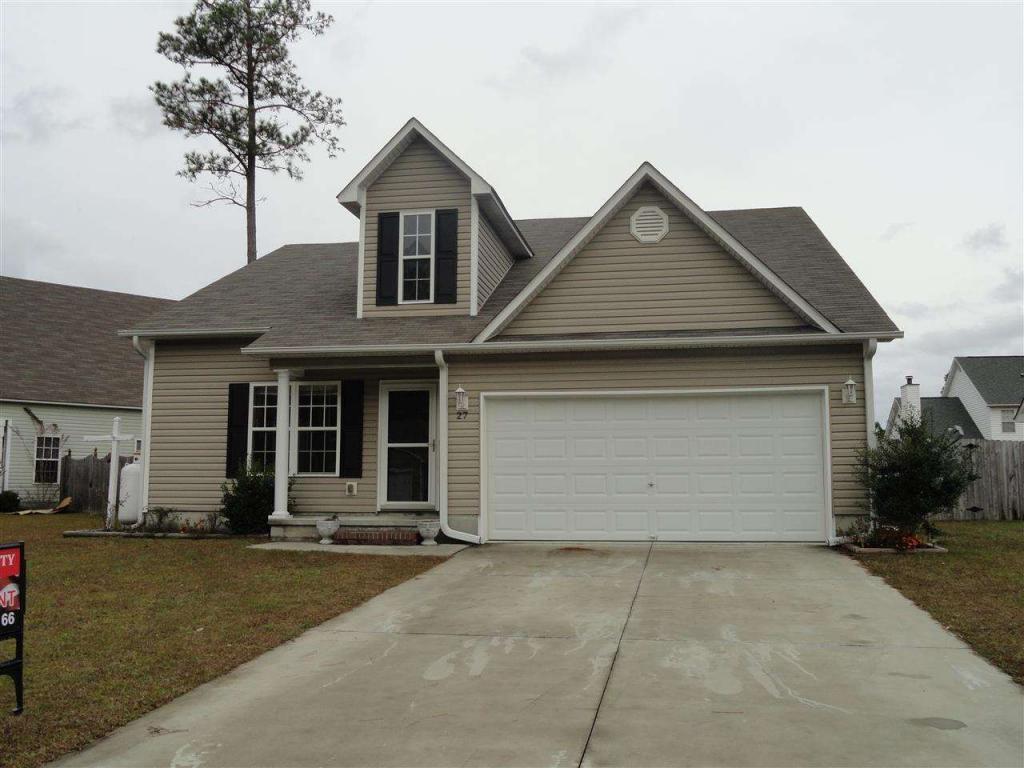 27 Jasmine Lane, Jacksonville, NC 28546 (MLS #100028188) :: Century 21 Sweyer & Associates