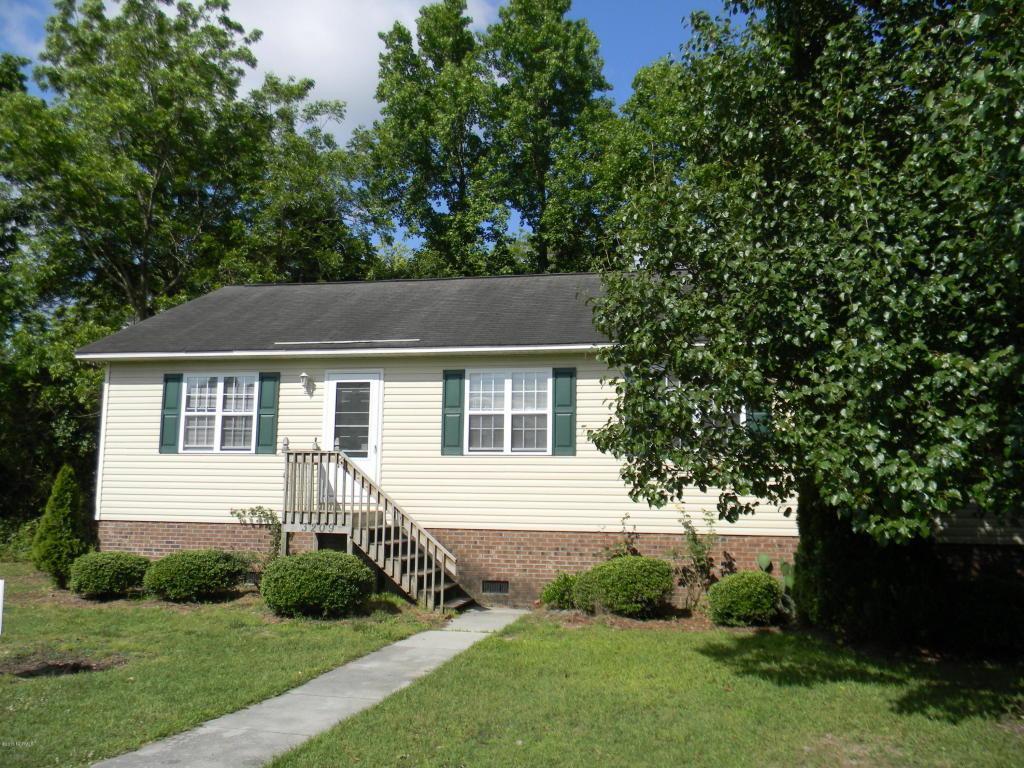 3209 Deerpath Circle, New Bern, NC 28560 (MLS #100028196) :: Century 21 Sweyer & Associates