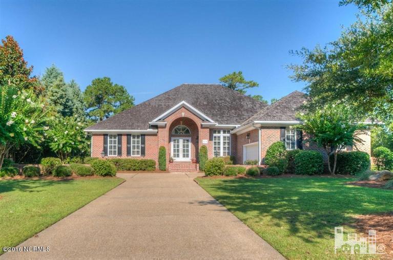 924 Arboretum Drive, Wilmington, NC 28405 (MLS #100028198) :: Century 21 Sweyer & Associates