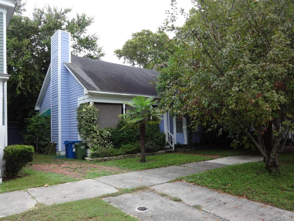 623 S 2nd Street, Wilmington, NC 28401 (MLS #100028204) :: Century 21 Sweyer & Associates