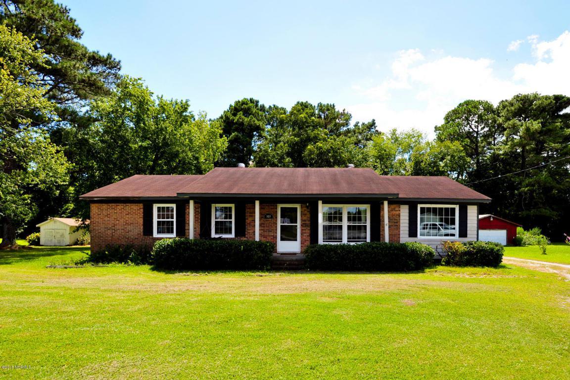 1103 Duchess Lane, Hubert, NC 28539 (MLS #100028229) :: Century 21 Sweyer & Associates