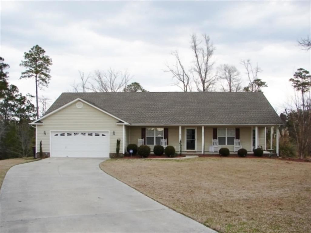 230 Marsh Hen Court, Swansboro, NC 28584 (MLS #100028272) :: Century 21 Sweyer & Associates