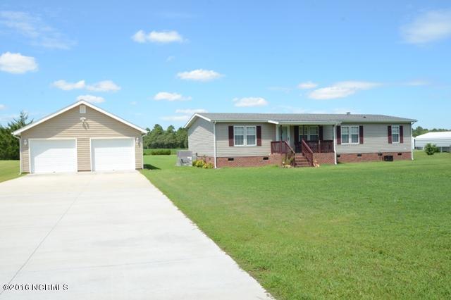 103 Country Farm Lane, Beulaville, NC 28518 (MLS #100028419) :: Century 21 Sweyer & Associates