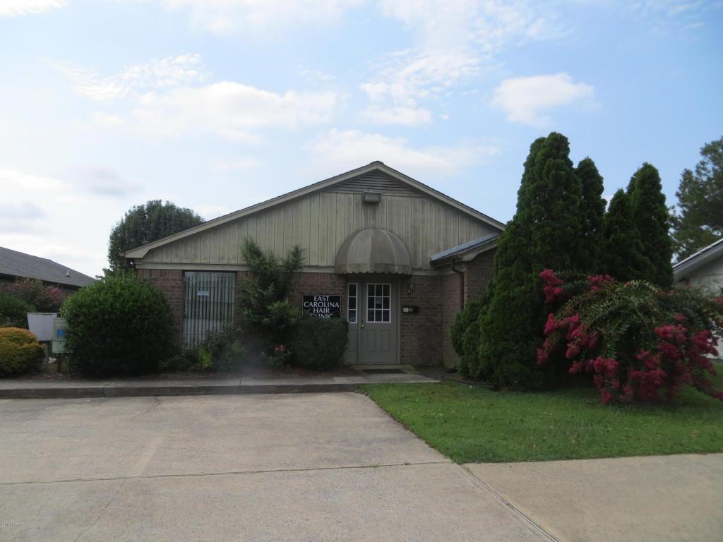 105 Oakmont Drive D, Greenville, NC 27858 (MLS #100028513) :: Century 21 Sweyer & Associates