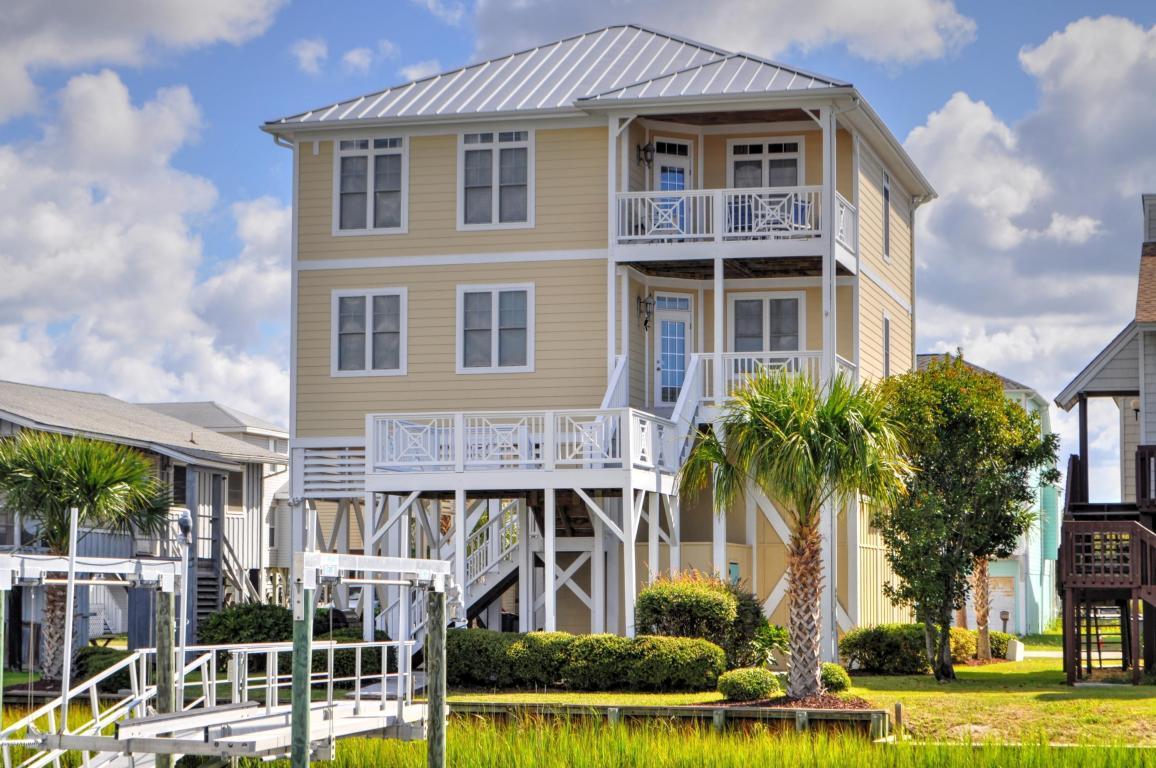 53 Wilmington Street, Ocean Isle Beach, NC 28469 (MLS #100028519) :: Century 21 Sweyer & Associates